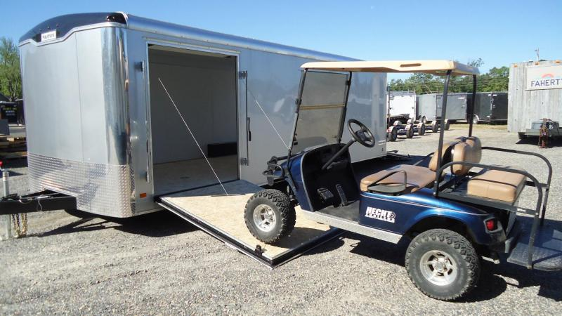 2019 Haulmark TS8524T2 Car / Racing Trailer
