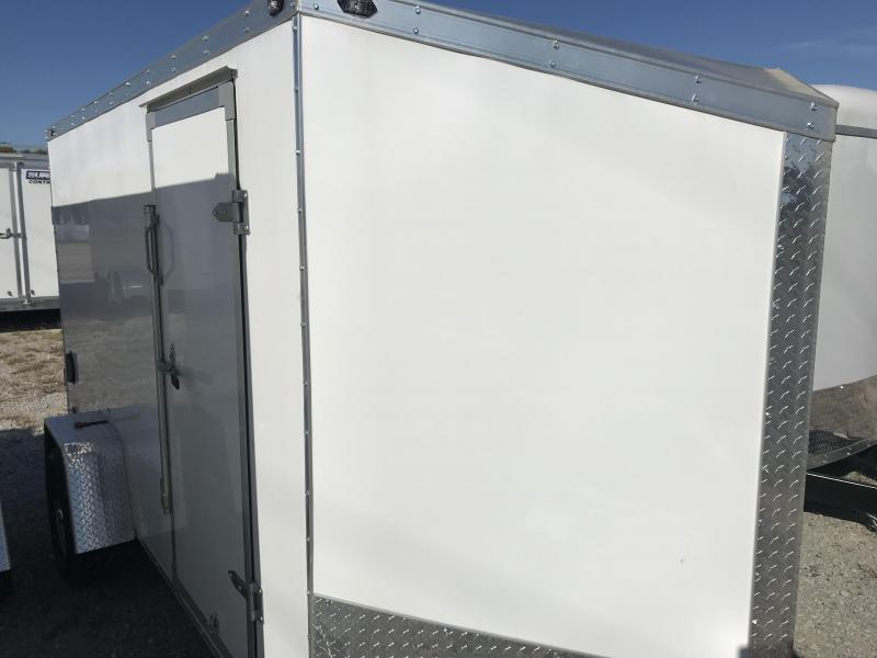 2019 Stealth Trailers STT612SA Enclosed Cargo Trailer