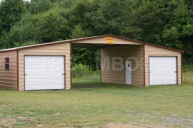 44X20 Garage / Barn #B010