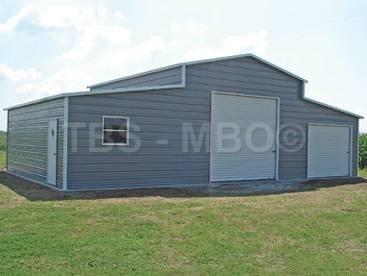 42x30 Barn / Garage #B053