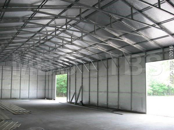 30x70x12 Garage #G99