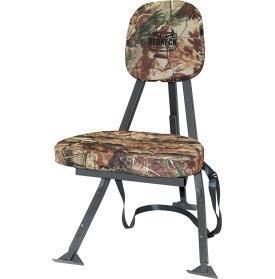 Folding Swivel Chair