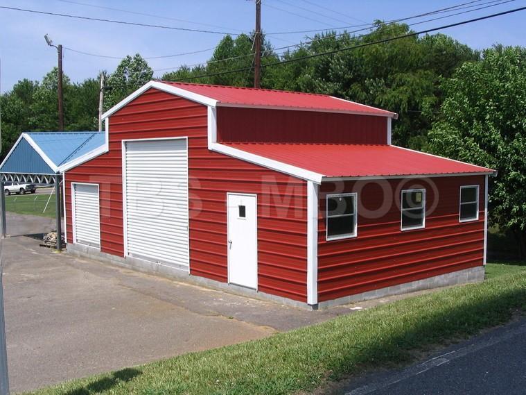 42X20 Garage / Barn #B013