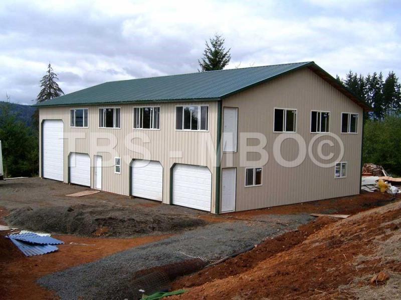 BARN HOUSE 2688SQ.FT BH#006
