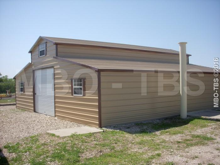 36x35 Barn / Garage #B39