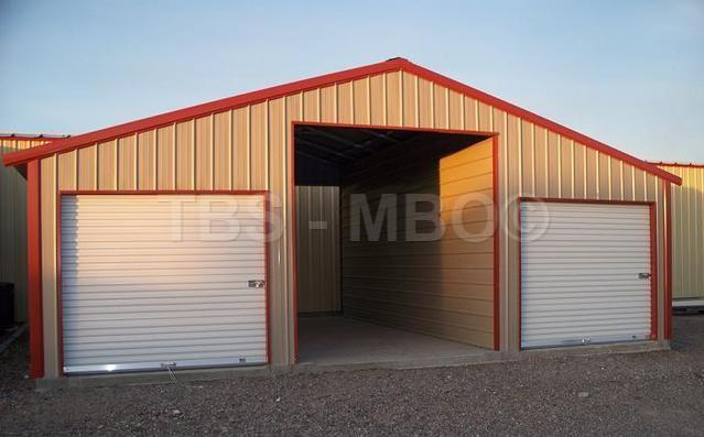 36X25 Garage / Barn #B011