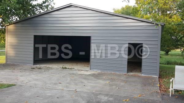 40x45x10 Garage #G182