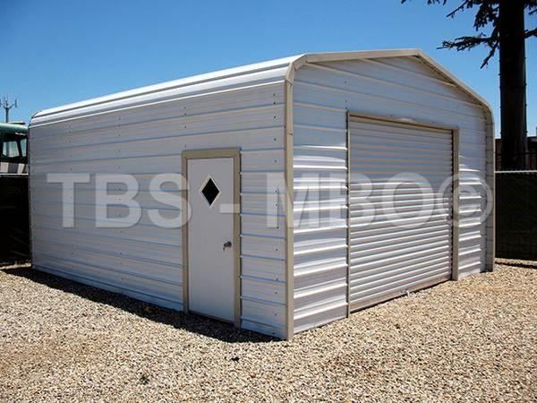 18x20x9 Garage #G140