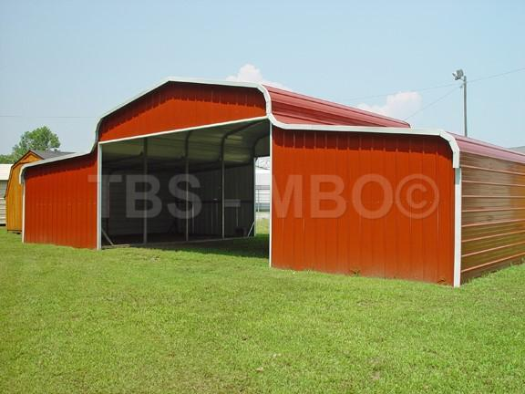 42X20 Barn #B016