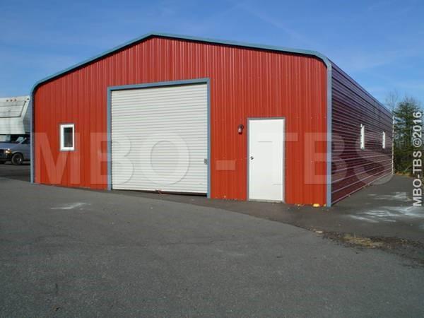 30X50X10 Garage #G103
