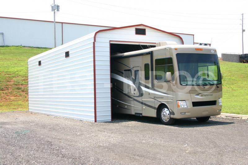 20X50X16 Garage / Shop #G017