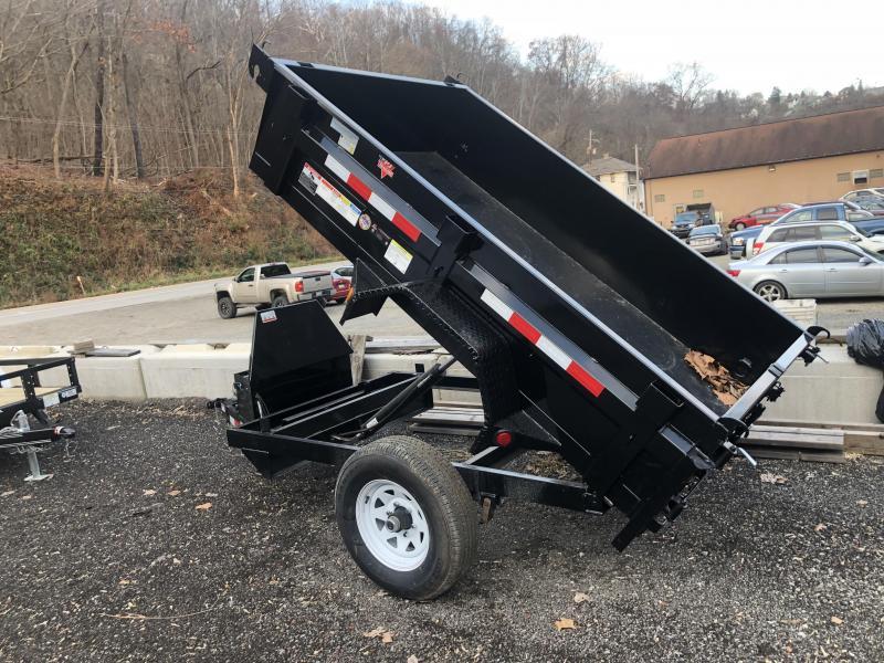 PJ 5x10 Utility Dump (D5)