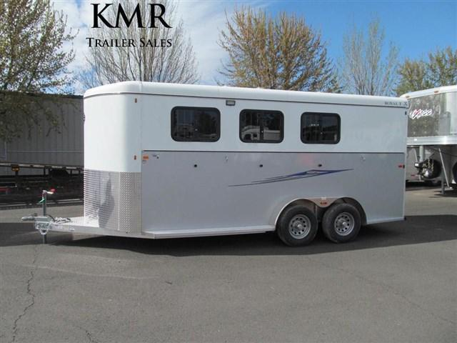 2017 Royal T Imperial X - Warmblood Size Horse Trailer