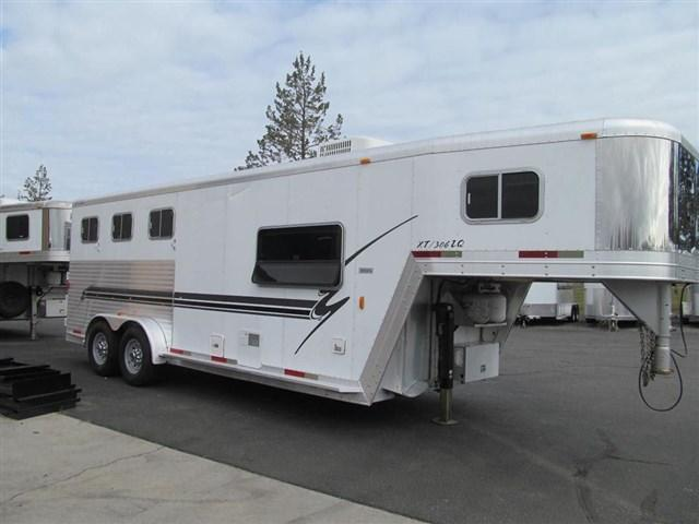 2001 Exiss Trailers 7306 - 6
