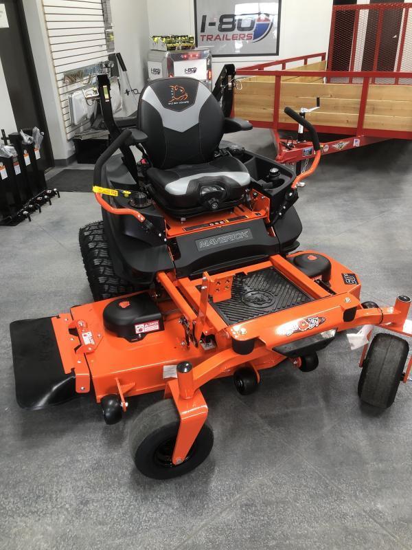 "2020 Bad Boy Maverick 60"" Lawn Mower Kohler Engine"