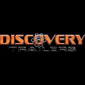 "2020 Discovery Trailers 8.5""x20' Enclosed 5.2k Axles Car Hauler Trailer"