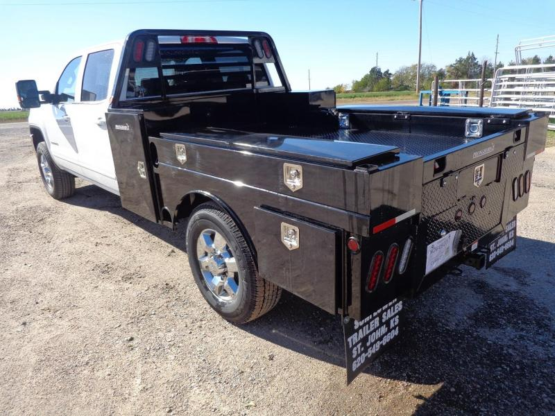 2019 Pronghorn 8700 UT Truck Bed