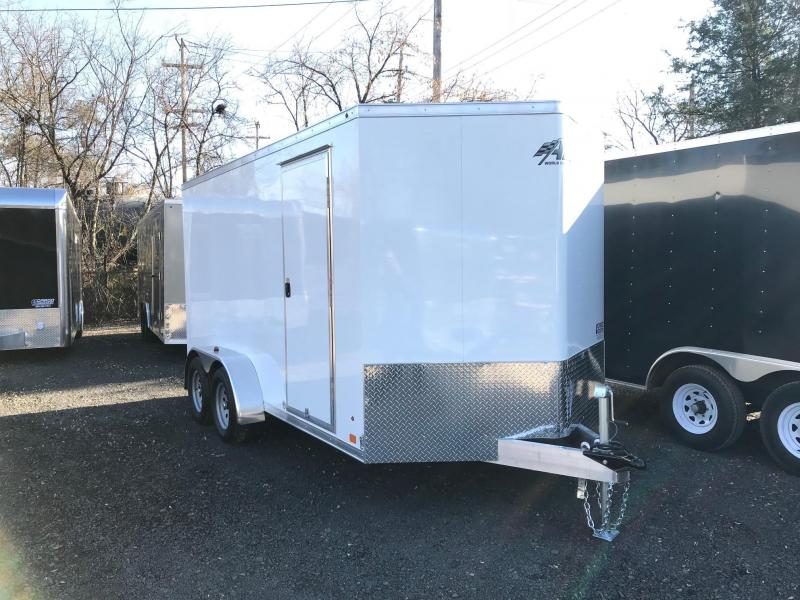2018 Other RAVAB7014 Enclosed Cargo Trailer