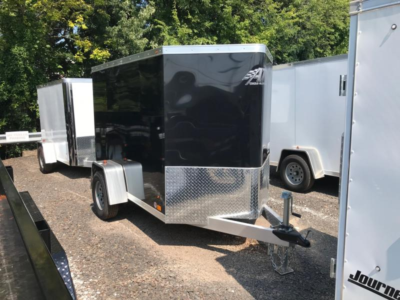 2019 Aluminum Trailer Company RAVAB5008 Other Trailer