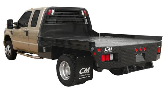2018 CM RD2 11.33/97/84/34 Truck Beds and Equipment