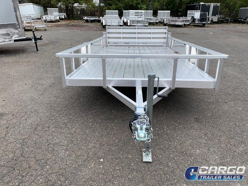 2020 Sport Haven AUT714TD-F  Utility Trailer