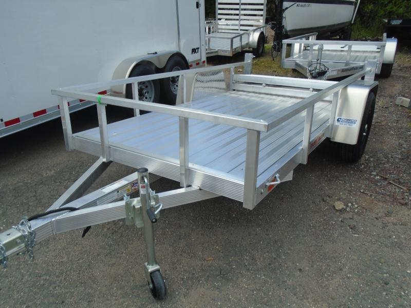 2019 Sport Haven AUT510D-F Utility Trailer