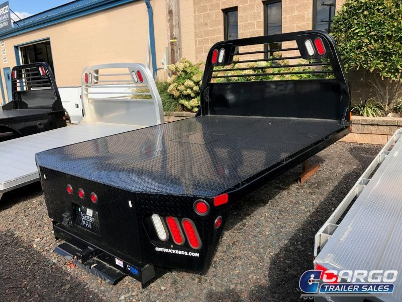 2019 CM RD2 8.5/97/56or58/42 NR Truck Beds and Equipment