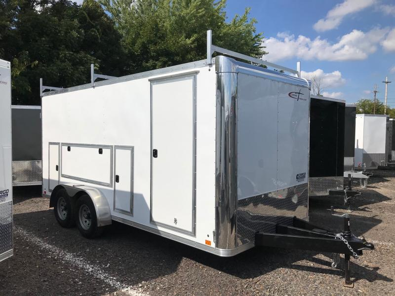 2019 Cross Trailers 716 Other Trailer