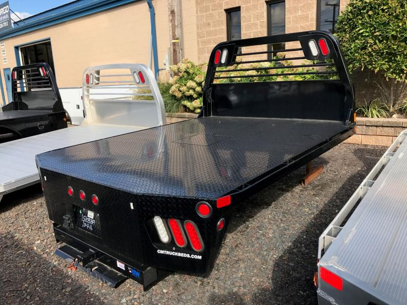2017 CM RD2 8.5/84/56or58/42 Truck Beds and Equipment
