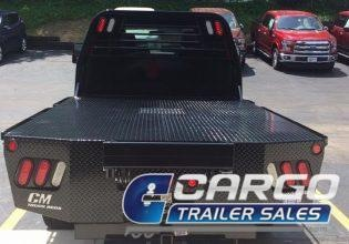 2020 CM RD2 Other Trailer