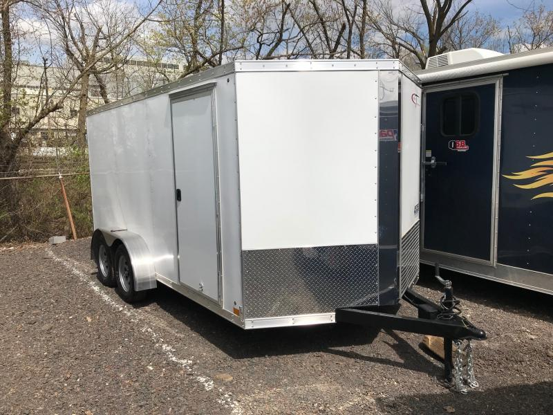 2019 Cross Trailers 716TA Other Trailer