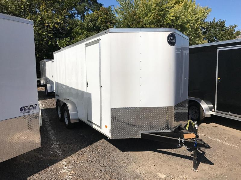 2018 Other FT7162 Enclosed Cargo Trailer
