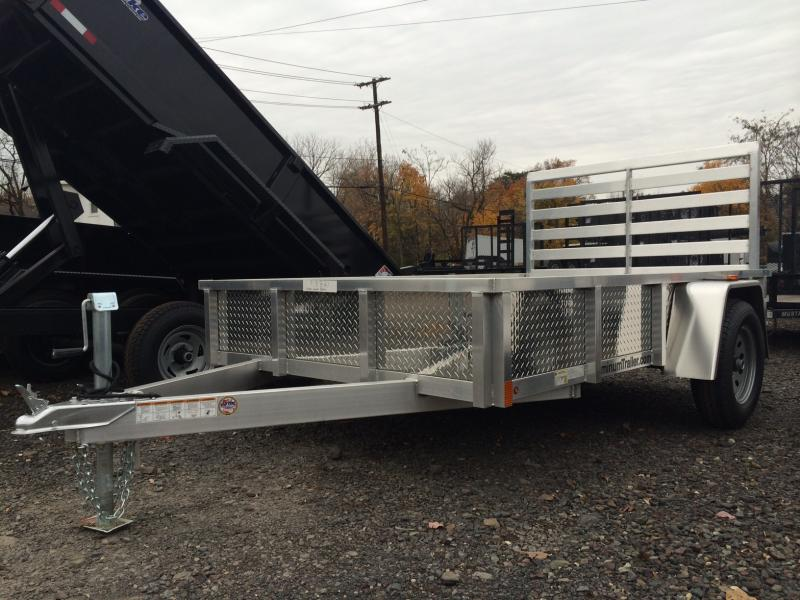 2018 Other OUTAB6012 Flatbed Trailer