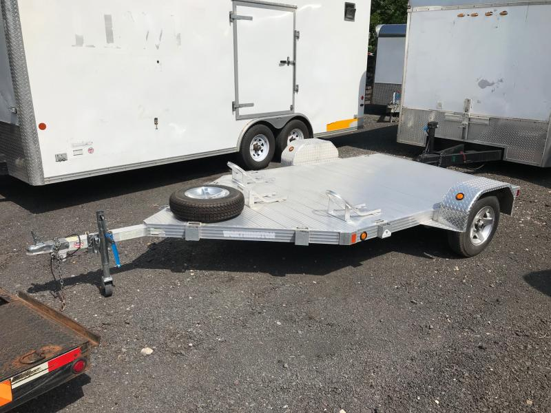 2019 Worthington  Flatbed Trailer