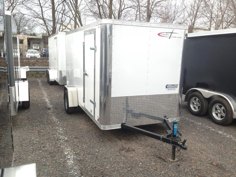 2017 Other 612SA Enclosed Cargo Trailer