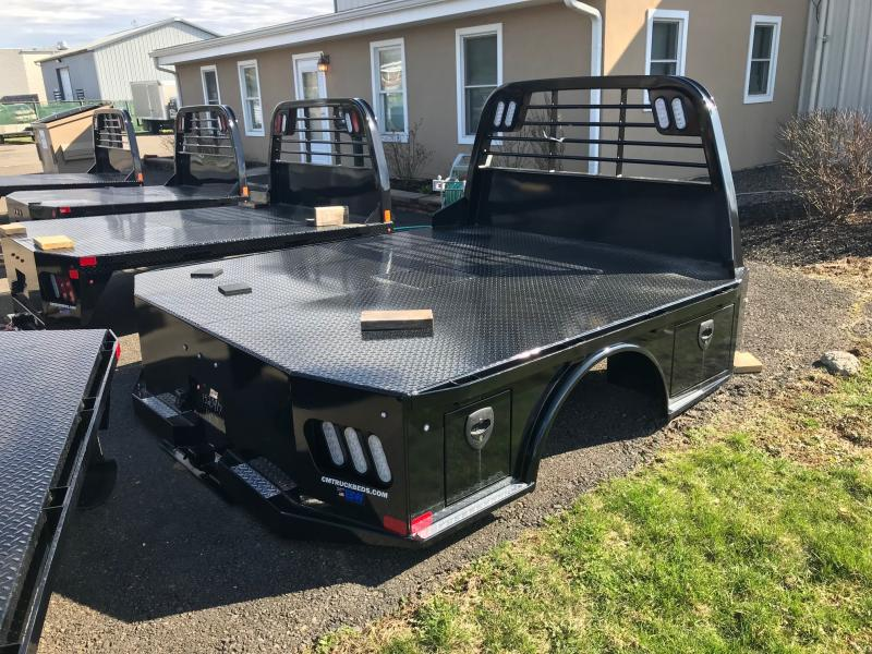 2018 CM SK2 8.5/84/56/38  Truck Beds and Equipment