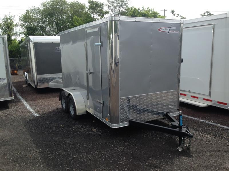 2018 Other 612TA Enclosed Cargo Trailer