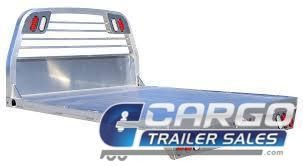 2018 CM ALRS 8.6/84/56/38 Truck Beds and Equipment