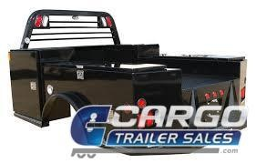 2018 CM TM 8.5/84/56/38 Truck Beds and Equipment
