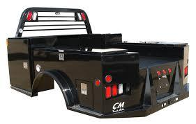 2019 CM TM 8.5/84/56/38 Truck Beds and Equipment