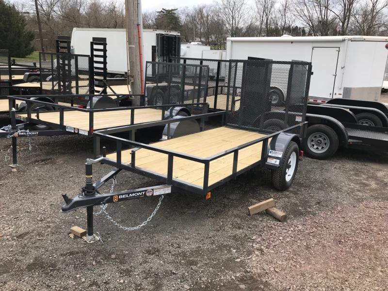 2019 Belmont Machine UT510R Other Trailer