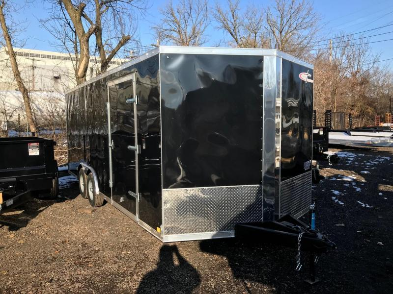 2018 Other 820TA Enclosed Cargo Trailer