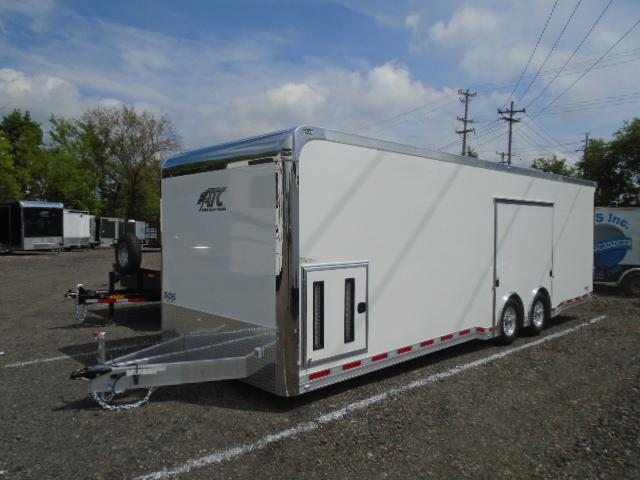 2017 Other QSTAB8528+0-2T6.0K Enclosed Cargo Trailer