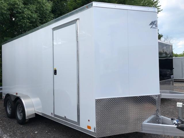 2019 Aluminum Trailer Company RAVAB7016+2 Other Trailer