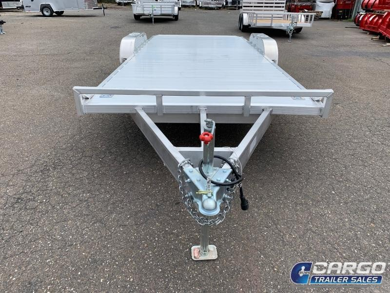 2020 Sport Haven AOC1810TD Car / Racing Trailer