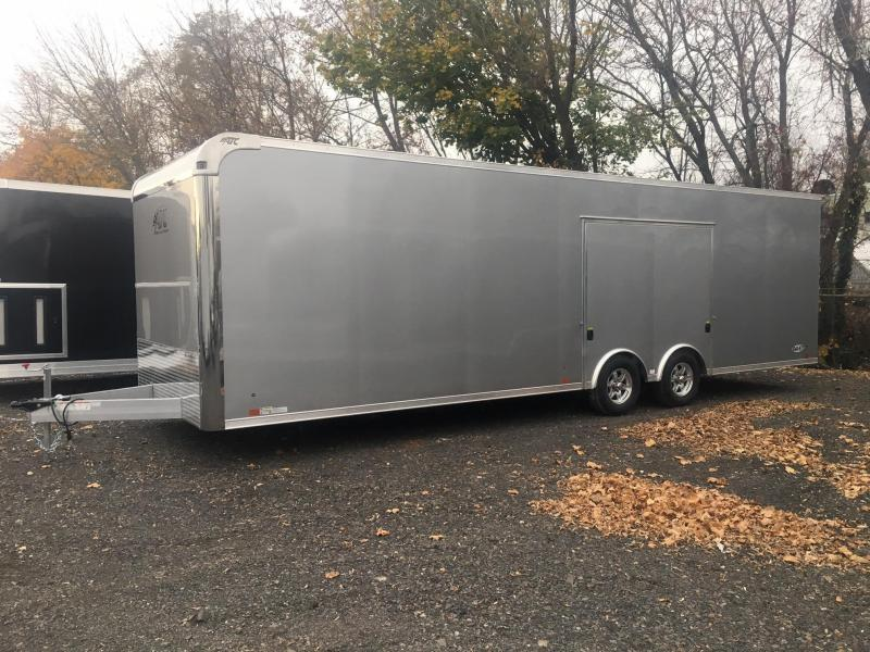 2017 Aluminum Trailer Company RAVAB8528+0-2S5.2K Enclosed Cargo Trailer