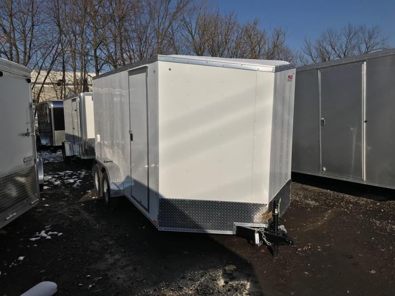 2018 Other OB 714 Enclosed Cargo Trailer
