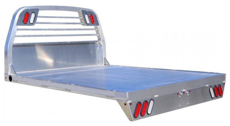 2017 CM ALRS 8.5/84/56or58/42 Truck Beds and Equipment