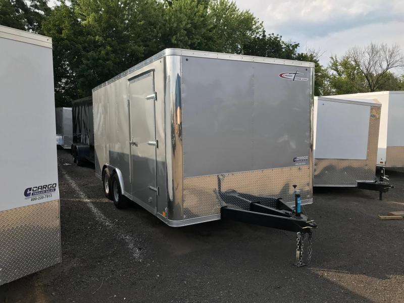 2018 Other 816 Enclosed Cargo Trailer