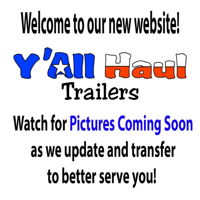 Salvation 6 x 10 Enclosed Trailer